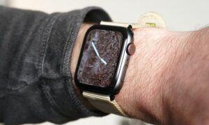 Apple Watch Uygulama Kurma veya Silme