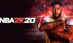 NBA 2K20 Sorunlar ve Düzeltmeler