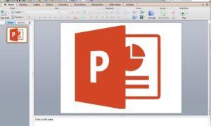 Microsoft PowerPoint kısayol tuşları