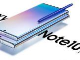 Samsung Galaxy Note 10+ root