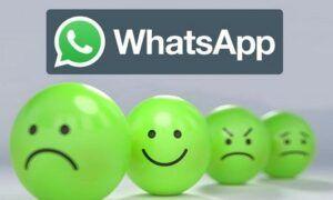 WhatsApp durumu Facebook'ta nasıl paylaşılır