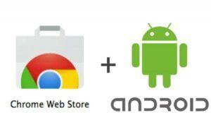 android'de chrome uzantıları nasıl kurulur