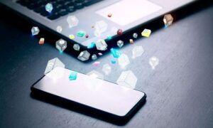 Android Projektöre Kablosuz Olarak Bağlama