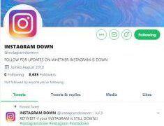 Instagram DM Çalışmıyor?
