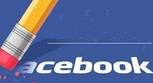 Facebook Hesabını Devre Dışı Bırakma