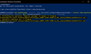 iCloud Takvimi Windows 10 ile nasıl Eşleştirilir