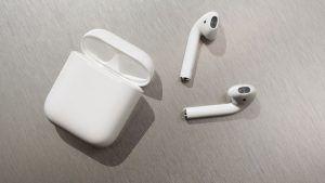 AirPod Kulaklık Bağlı Ama Ses Yok