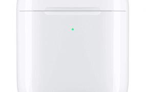 AirPods Kablosuz Şarj Çalışmıyor