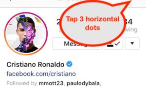Instagram hesap açılış tarihleri nasıl öğrenilir