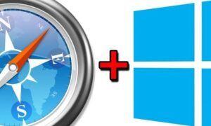 Windows 10'da Safari Tarayıcı Nasıl Kurulur