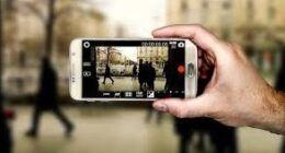Telefona Dokunmadan Nasıl Selfie Çekilir