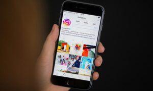 instagram telefon numarası silme veya değiştirme