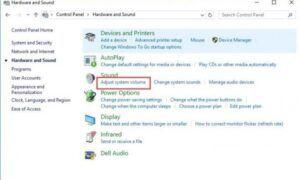 Windows 10 Harici Hoparlör Çalışmıyor