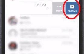 WhatsApp Belirli bir sohbet nasıl gizlenir