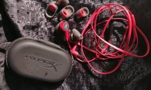 Kingston HyperX Cloud Earbuds incelemesi