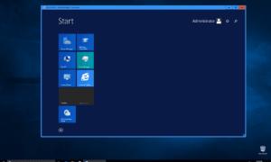 Microsoft Security Essentials'ı Sunucu 2012 / 2012R2'ye Yükleme