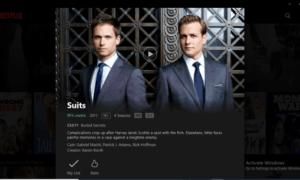 Netflix Filmlerini Windows Bilgisayara indirme