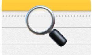 iphone kilit ekranında nota devam etme veya yeni not oluşturma