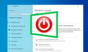 Windows 10 Bilgisayarı Güncellemeden Yeniden Başlatma veya Kapatma