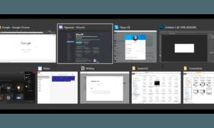 Windows 10 Alt-Tab Kısayolu Çalışmıyor Nasıl Düzeltilir