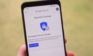 Android Google Hesabını Değiştirme