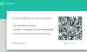Whatsapp uygulaması bilgisayar açıldığında otomatik açılsın