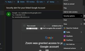 Outlook E-postaları Otomatik Olarak Silme