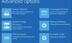 Windows 10 'Geçersiz İşlem Ekleme Denemesi' BSOD 'Nasıl düzeltilir?