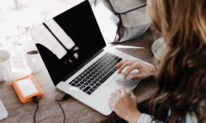 macOS USB Sürücüyü Biçimlendirme