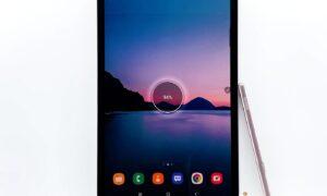 Galaxy Tab S6 Şarj Etmeme sorunu