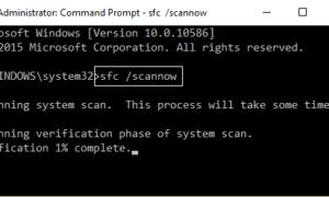 Windows 10 MSVCR71.dll Eksik Hatası