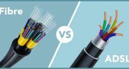 Fiber ve Adsl arasındaki fark nedir