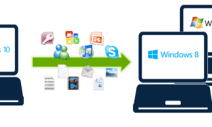 Windows Kullanıcısını Farklı Windows Bilgisayara Taşıma
