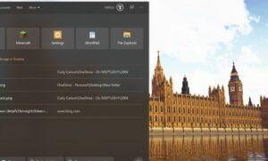 Windows 10 arama geçmişi nasıl temizlenir