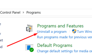 Google Chrome'da kırmızı ekran hatası