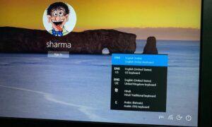 Windows 10 Hesabıma doğru şifre ile giriş yapamıyorum