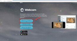 Akıllı Telefonu Web Kamerası Olarak Kullanma