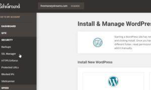 WordPress Sitesi Nasıl Güvenli Hale Getirilir