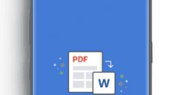 Android'de Ekran Görüntüsü PDF'ye Nasıl Dönüştürülür