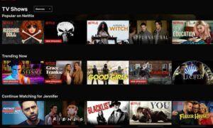 Netflix Videoları 4K Olarak izleyemiyorum
