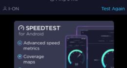 Mobil Cihazda İnternet Hızı Nasıl Kontrol Edilir