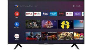 Android TV ve Smart TV Arasındaki Fark Nedir?