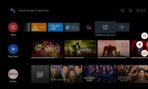 Android TV'de Ekran Nasıl Kaydedilir