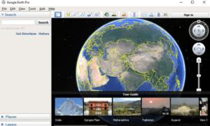 Google Earth PRO Yükleme Hatası 1603