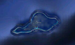 Google Haritalar 'da Bulanık Olan Gizemli Yerler