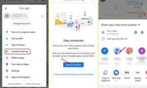 WhatsApp ve Google Haritalar ile Canlı Konum Nasıl Paylaşılır?
