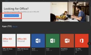 Microsoft Mağaza Uygulaması Nasıl Yeniden Yüklenir
