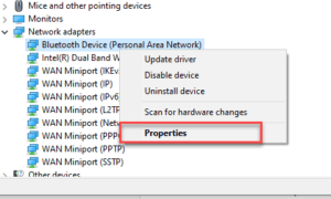 Windows 10 Sürücülerini Yükleme / Güncelleme Nasıl Geri Alınır