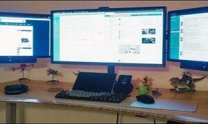 Windows Ana Monitör yerine İkinci Monitördeki Programları Açıyor