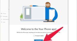 Android Telefon bildirimlerini Bilgisayarda görme